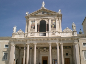 The Shrine of St. Gabriel